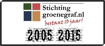 Feest mee met Stichting Groenegraf.nl!