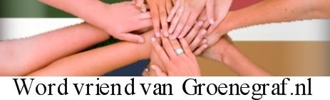 Word vriend van Groenegraf.nl